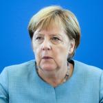 Almanya'nın verileri internete 'sızdırıldı'