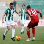 Galatasaray'dan sürpriz transfer
