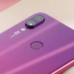 Redmi Note 7 tanıtıldı: 6.3 inç ekran, 48 MP arka kamera ve daha fazlası