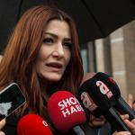 Deniz Çakır adliye çıkışı açıklamalarda bulundu