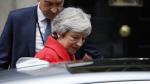 İngiltere Başbakanı May: Brexit'ten geri dönüş yok