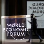 Davos'ta 'otoriter' lider için dikkati çeken not: Çok ilgi olacağından yerinizi şimdiden ayırtın