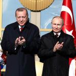 Gözler bugün gerçekleşecek Erdoğan-Putin görüşmesinde