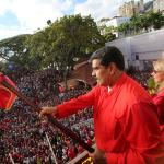 Venezuela Devlet Başkanı Maduro'ya desteğini açıklayan ülkeler