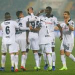 Beşiktaş'ta 4 isim sınırda