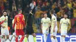 Rıdvan Dilmen: Maçı katletti
