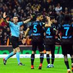 Türk Telekom'da gecenin tartışmalı ismi: Ümit Öztürk
