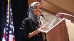 ABD'li Müslüman vekilin İsrail paylaşımı: ABD'li siyasilere para ödüyorlar