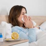 Kışın geçmeyen gribal enfeksiyonların sebebini uzmanına sorduk