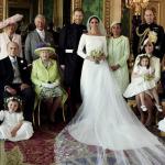 İngiltere Kraliyeti'nde krizin adı: Meghan Markle