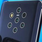 Nokia 9 PureView'ın Geekbench testleri ortaya çıktı