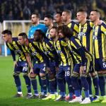 Fenerbahçe'de iki yıldıza kesik