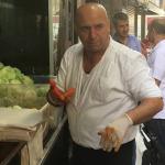 Çiğ Köfteci Ali Usta ilk kez GZT'ye konuştu: