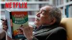 Netflix bombayı patlattı: Nobel ödüllü kitap dizi oluyor