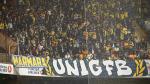 Fenerbahçe taraftarı ambulans istedi