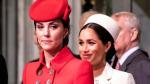 Kate Middleton ve Meghan Markle arasındaki rekabetin adı: 'Şapka'