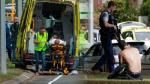 Yeni Zelanda'da 2 camide katliam: 40 kişi yaşamını yitirdi