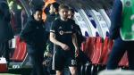 Beşiktaş'ta Caner Erkin endişesi