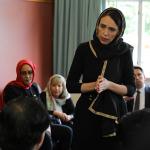 Yeni Zelanda Başbakanı Ardern'den 'Cuma ezanı' hassasiyeti