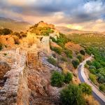 GZT sordu: Golan tepeleri neden önemli?