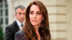 Kate Middleton'un babası 'battı'