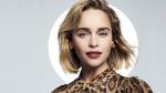 Game of Thrones'un yıldızı Emilia Clarke: Ölümle burun buruna geldim