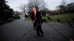 Rusya soruşturmasında Trump'ı sevindiren gelişme: Suçlama yok