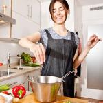 'Bugün ne pişirsem?' diyenler için nefis yemek tarifleri