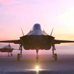 ABD'den F-35 adımı: Ekipman sevkiyatı durduruldu