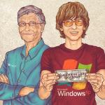 Teknoloji tarihinde bugün: Microsoft'un kuruluşu!