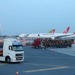 İstanbul'da 'Büyük Göç' devam ediyor
