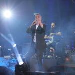 Özcan Deniz'in İsrail konserine tepki yağdı