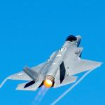 Japon Hava Kuvvetlerine ait F-35 ile irtibat kesildi