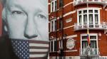 Ekvador Büyükelçiliği'nde yaşayan Assange ABD'ye iade edilecek mi?