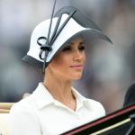 Meghan Markle, Kraliçe Elizabeth'in yolunda: Evde doğum yapacağım