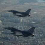 Hava muharebesi çıkarsa? F-35 mi, Su-57 mi?