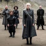 Dünyada en çok konuşulan dizi Game of Thrones oldu