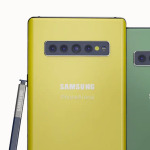 İddia: Yeni serinin en iddialı modeli Samsung Galaxy Note 10 Pro olabilir!