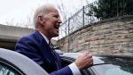 ABD başkanlık yarışı kızışıyor: Joe Biden da kolları sıvadı