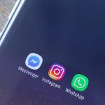 Sonunda oldu: 'Instagram, Messenger ve WhatsApp birleşiyor!'