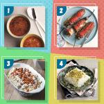 Ramazan ayına özel günlük iftar menüsü