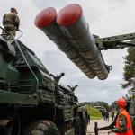 İddia: ABD Türkiye'den S-400 füzelerini teslim alacağı tarihi ertelemesini istedi