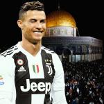 Ronaldo'dan Filistin'e Ramazan bağışı