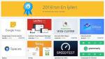 En iyi Google Chrome eklentileri açıklandı