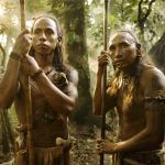 Dünyadan bihaber varlığını sürdüren 5 kabile