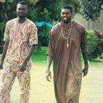 Adebayor'un hayırsız ve belalı ailesi: Öz kardeşinin boğazını kesiyordu