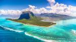 Afrika'nın ada ülkesinin altından kayıp bir kıta çıktı