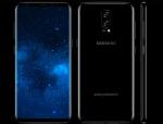 Samsung Galaxy Note 8'in konsept görüntüsü ortaya çıktı: Dev ekranlı bir telefon geliyor