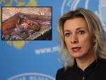 Rus Dışişleri Bakanlığı Ardahan'da bulunan ceset ile ilgili açıklama yaptı