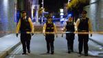 Londra'daki kanlı saldırıyı terör örgütü DEAŞ üstlendi